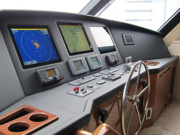 Navigation system AME