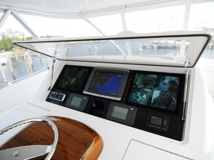 surveillance and navigation systems