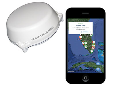 security and monitoring solutions Nav Tracker